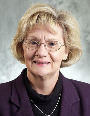 Patti Fritz