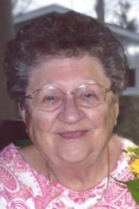 Betty LouBattenfeld