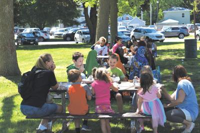 summer meals program preview