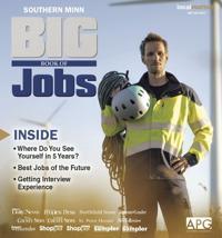 BIG BOOK of JOBS - Fall 2021