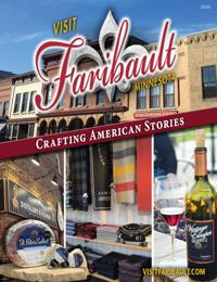 Faribault Visitors Guide 2020