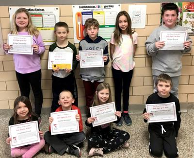 Noble Knights of the Week - Feb. 12