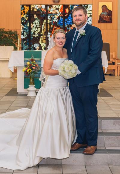 Jeffery Michael Komis and Kathleen Mary Lang
