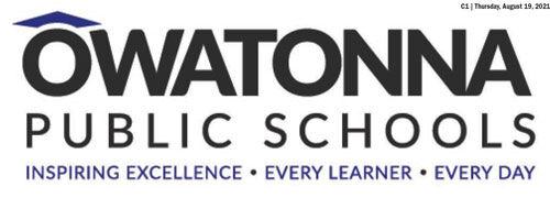 Owatonna Education 2021