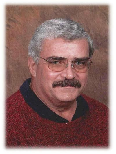 Robert John Bob Berger