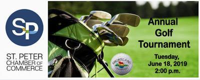 St. Peter Chamber Golf Tournament
