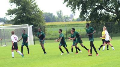 Faribault boys soccer