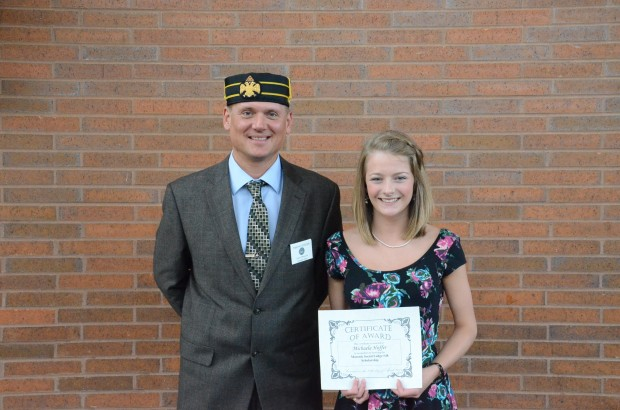 Gallery Northfield High School Academic Award And