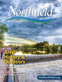 Northfield Visitor Guide 2017
