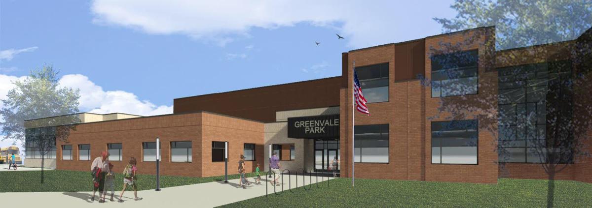new school rendering 1