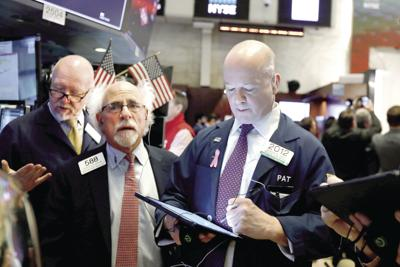 US stock indexes cap listless trading day with mixed finish | Nation