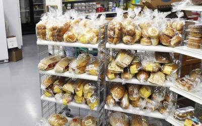 St. Peter Area Food Shelf