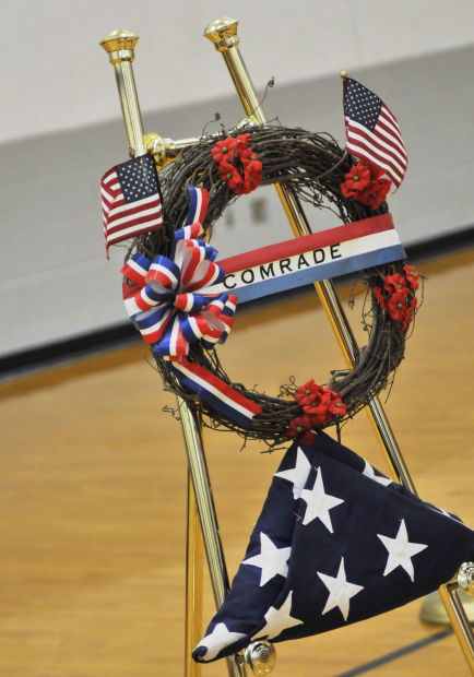 Veterans honored in Kenyon and Wanamingo on Monday | Local ...