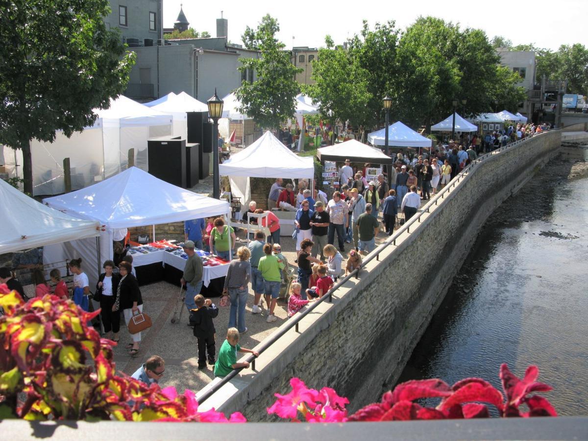Fine Arts Festival 2