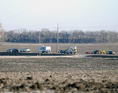 Fatal crash in Waseca County linked to suspected homicide in Austin