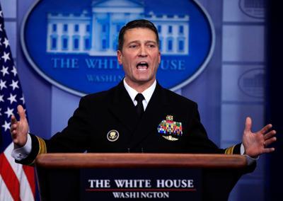 White House Doctor VA