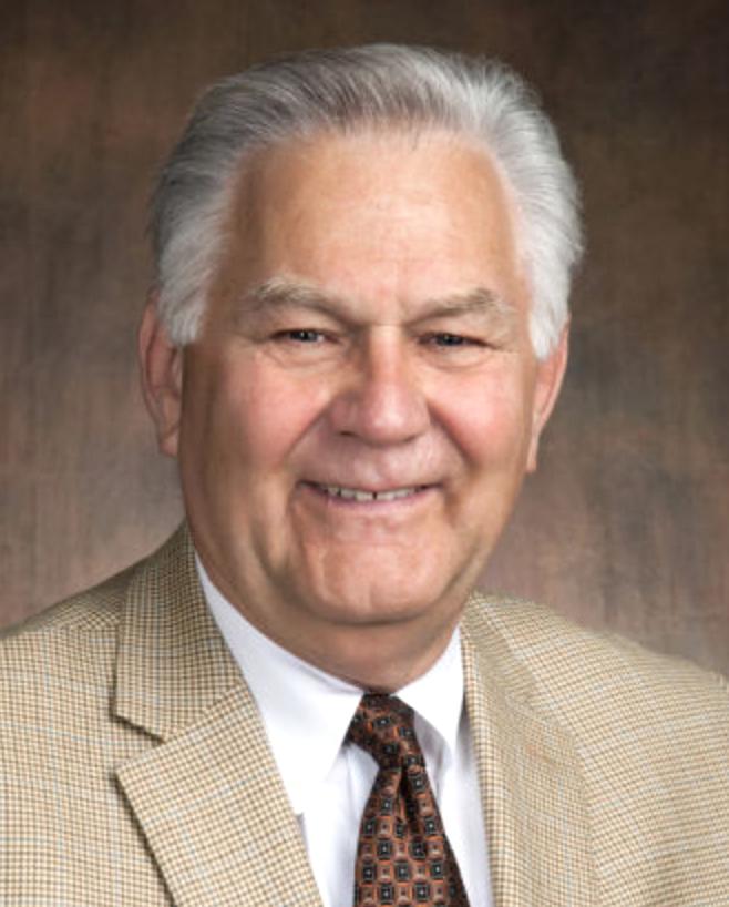 Jerry Robicheau