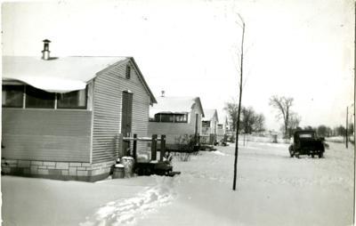 Pine Hill Village