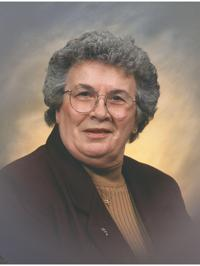 """Delores """"Dolly"""" Powell"""