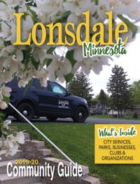 Lonsdale Community Guide 2019-20