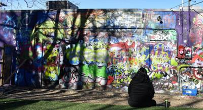 Youth Homelessness 1
