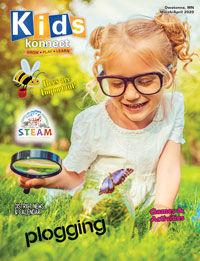 Kids Konnect March/April 2020