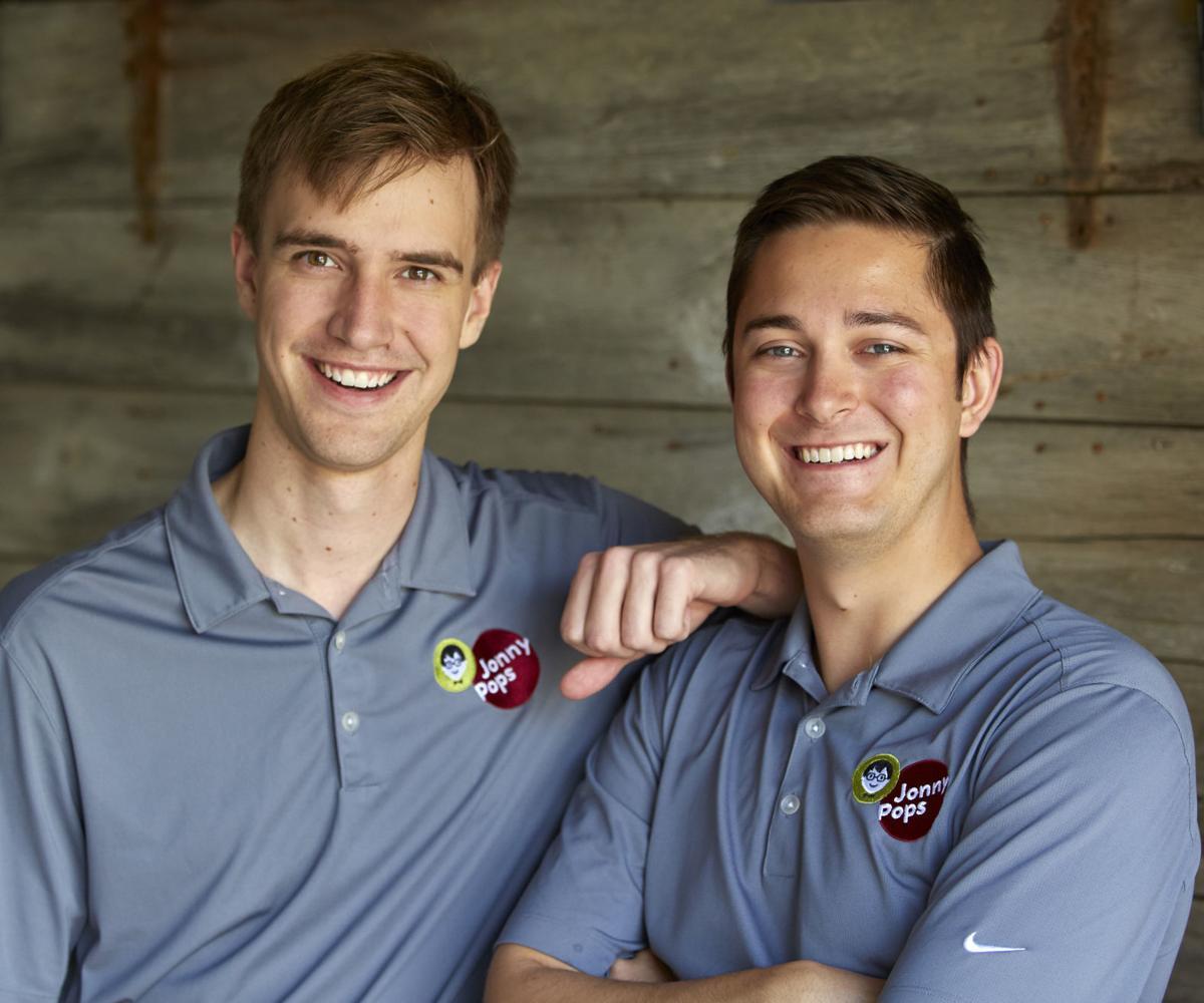 Erik Brust & Connor Wray