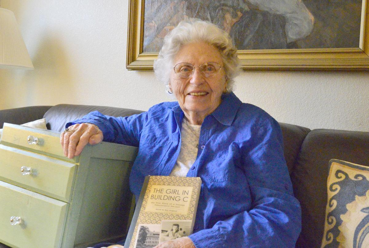 St. Peter tuberculosis survivor's letters featured in new book | News |  southernminn.com
