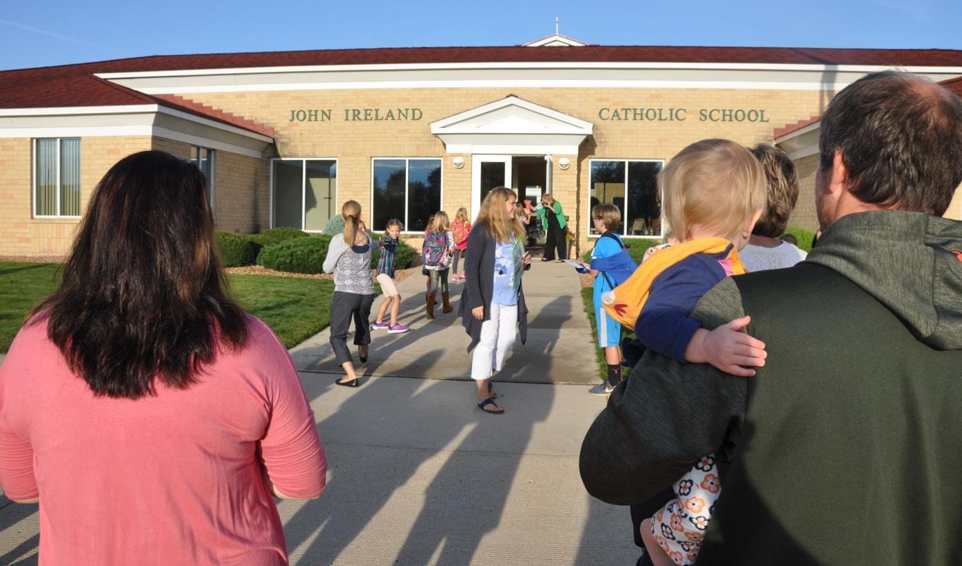 John Ireland Catholic School
