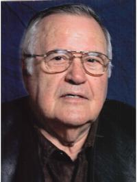 Donald White
