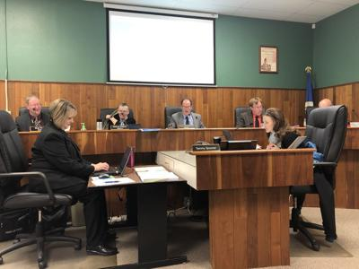 waseca county board