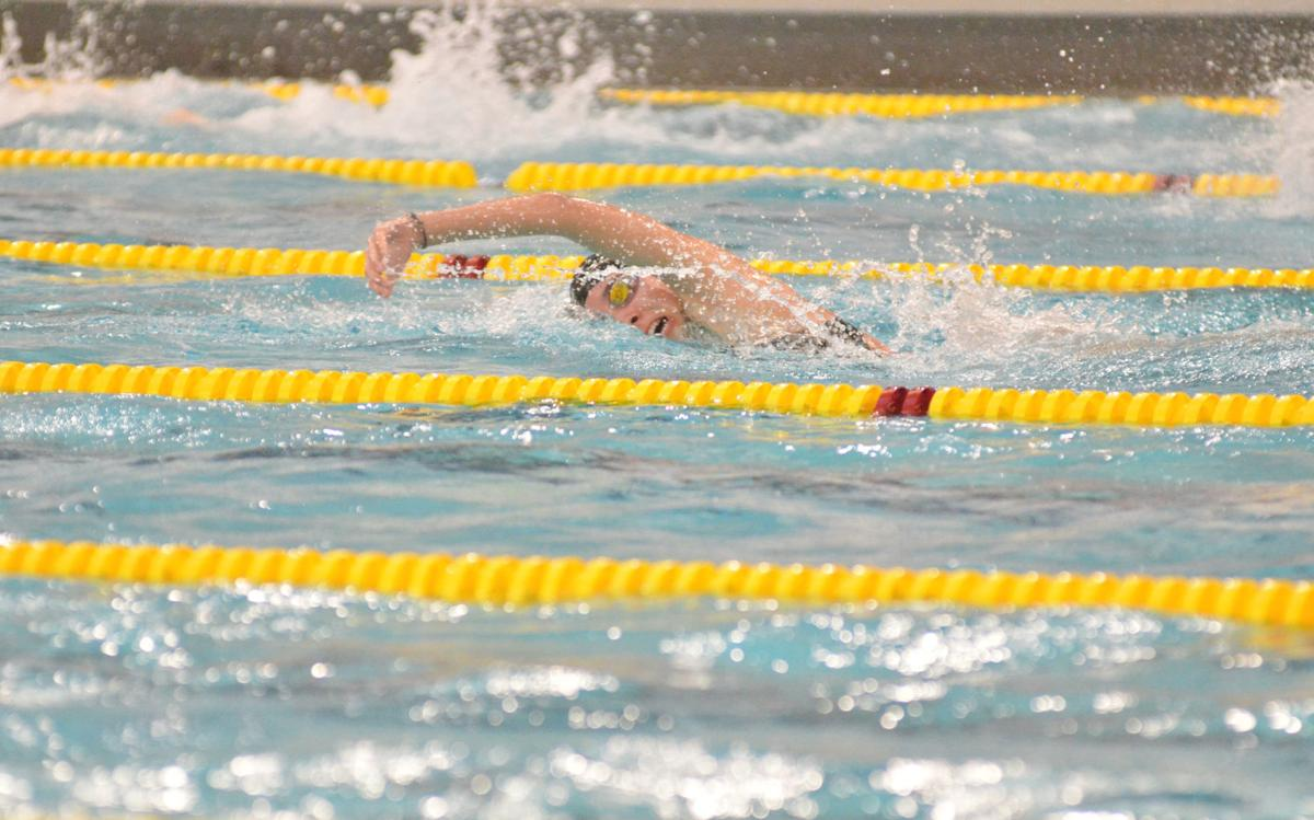 Gators snag 8th at True Team State in preparation for championship stretch