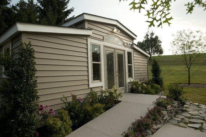 Northfield planning commission looking to try out granny for Granny pod builders