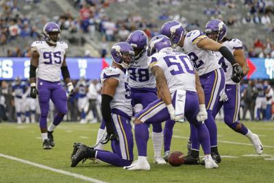 Vikings penalties