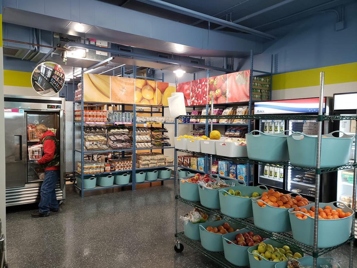 Summer break brings drop in Food Shelf  volunteers, rise in need