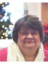 Linda Thornton