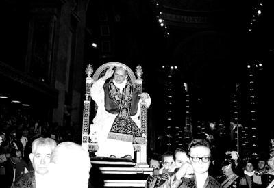 Vatican II Paul VI 1963