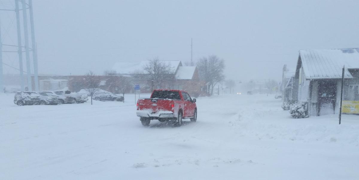 MnDOT issues no travel advisory for Waseca County