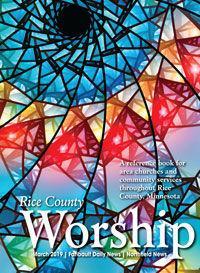 Rice County Worship 2019