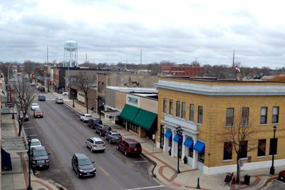 waseca downtown