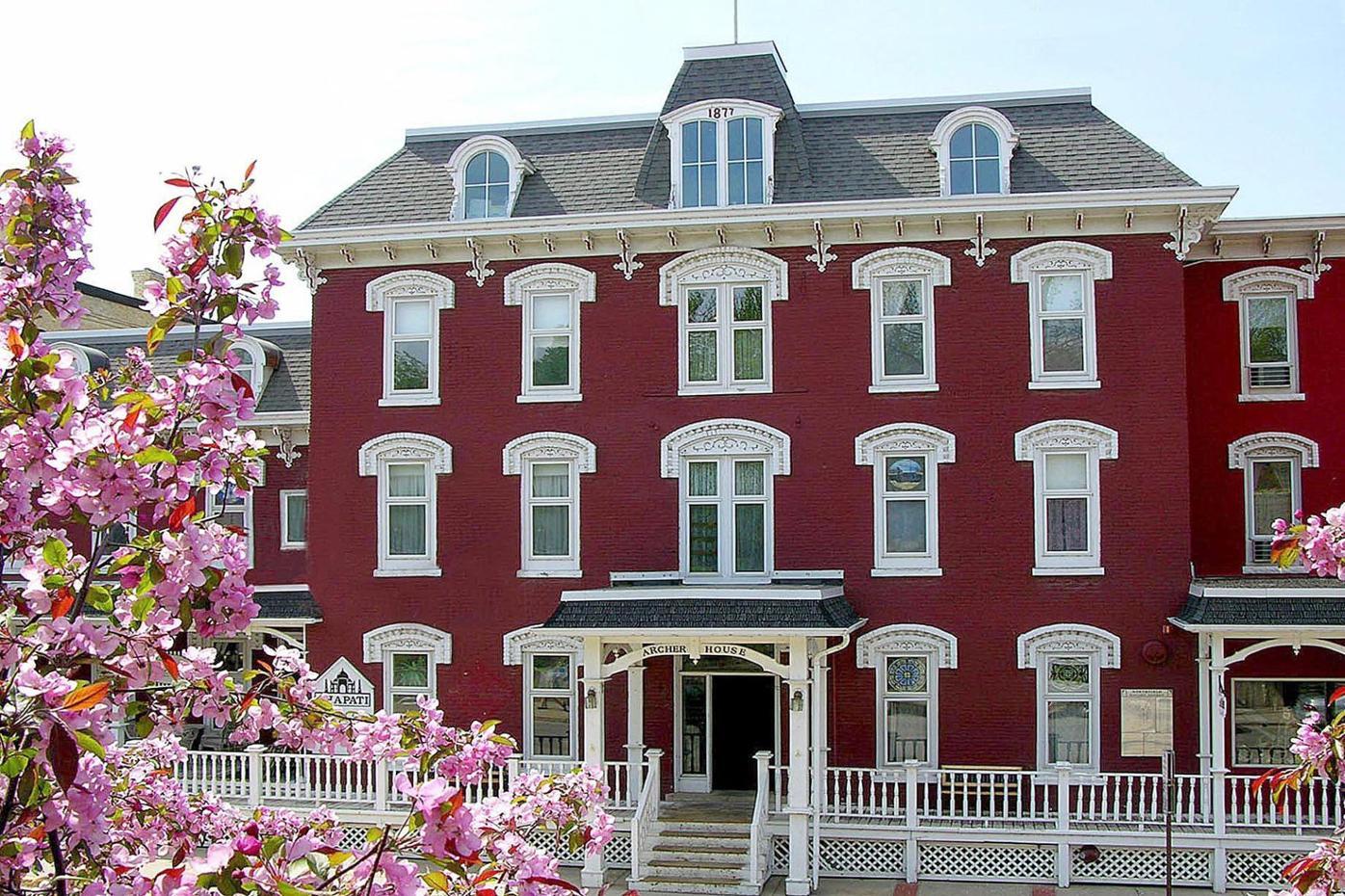 Historic Archer House