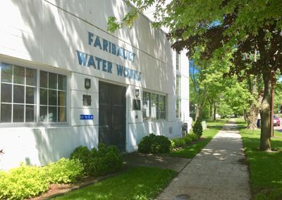 Faribault Water Works