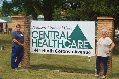Central Health Care
