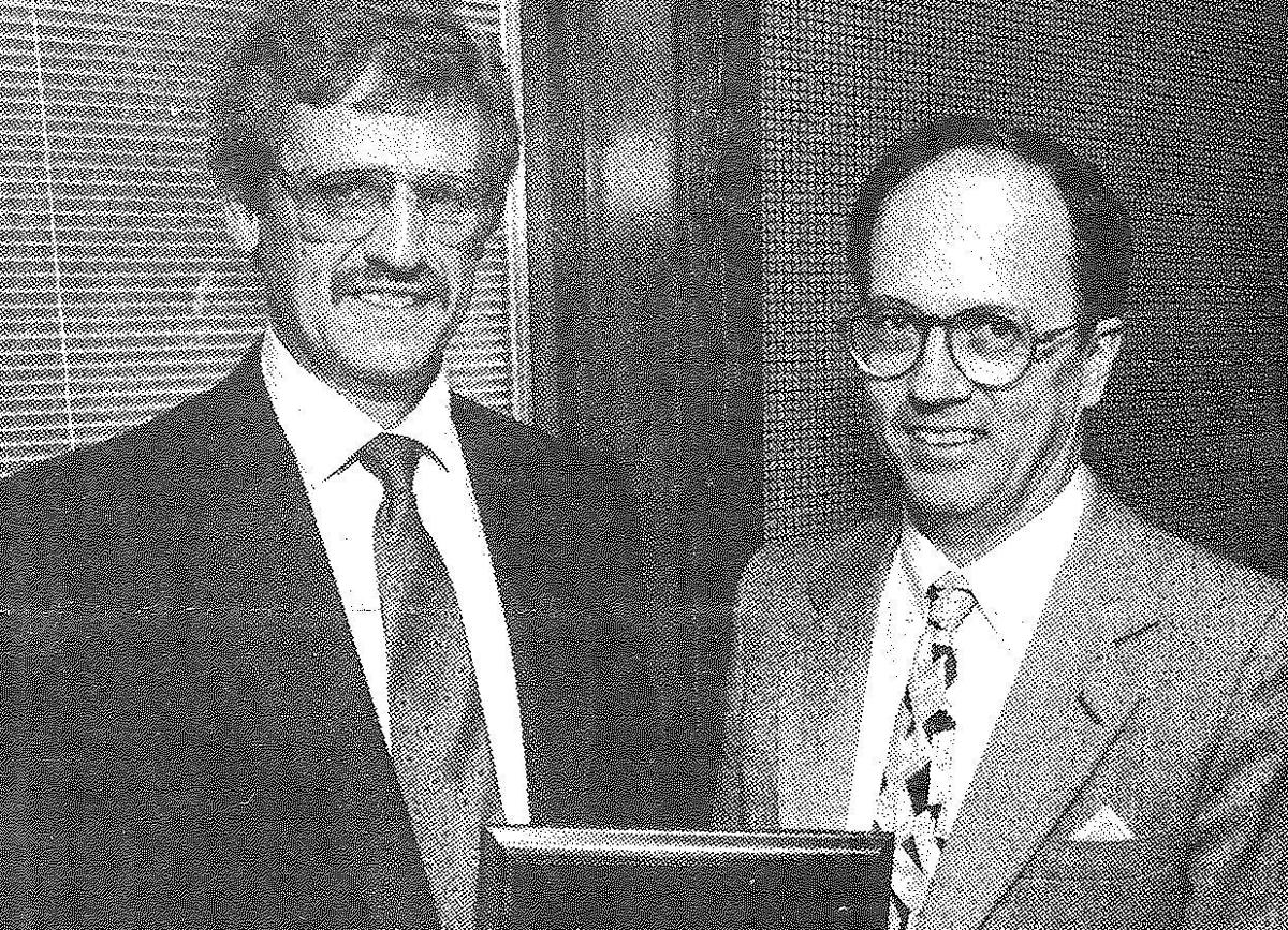Longtime News publisher remembered for work in news, business