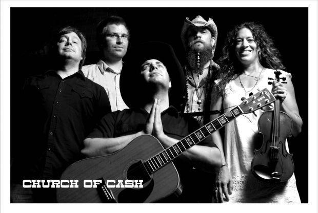 Church of Cash