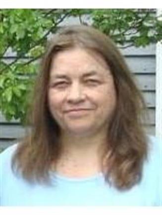 Lynda Diane Nygard