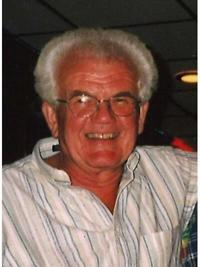 """Dennis """"Denny"""" George Nygard"""