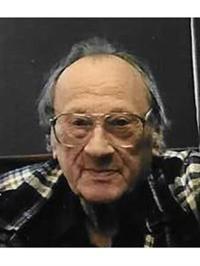 Jerry August Stark