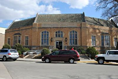 Northfield Post Office