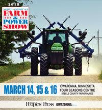 Farm & Power Show 2019